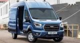 Американцы начнут выпускать в России электрический Ford Transit