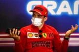 Леклер – о 6-м месте на Гран-при Португалии: «Мне было сложно добиться чего-то большего»
