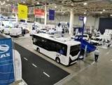 Какие автомобильные премьеры показали на ComAutoTrans 2021 в Киеве (видео)