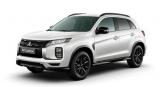 Mitsubishi ASX получил в России новую версию