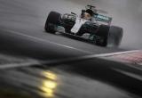 Хемілтон показав найкращий час на другій тренуванні Гран-прі Японії