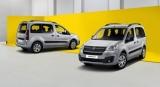 Opel специально для России выпустил модель Combo Life