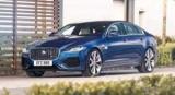 Jaguar XF после обновления подорожал почти на миллион