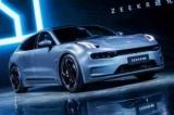 Zeekr 001 оказался настоящим спорткаром, а не хот-хэтчем