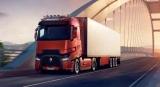 Renault представила новое поколение тяжелых грузовиков