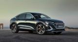 Audi везет в Россию еще один новый кроссовер
