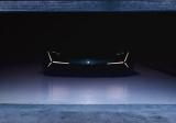 Опубліковано перший тизер «суперкара майбутнього» від Lamborghini