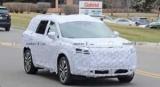 Nissan назвал дату премьеры нового Pathfinder