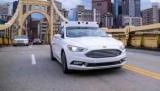 Ford навчить безпілотники «бачити» людей