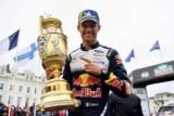 Ожье став шестиразовим чемпіоном світу з ралі