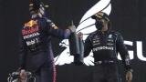 Исполнительный директор McLaren: «Столкновение Хэмилтона и Ферстаппена на трассе – вопрос времени»