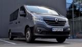 Тест-драйв Renault Trafic Combi: народный бусик?