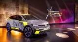 Renault представит 10 новых автомобилей, включая модели а-ля «ретро-модерн»