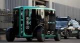 «Сбер» представит в России свою версию беспилотного автомобиля
