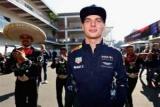 Ферстаппен вибачився за свої висловлювання після Гран-прі США