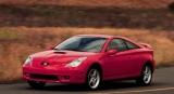 Японцы возрождают легендарную Toyota Celica