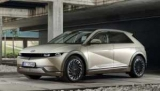 Hyundai Ioniq 5 разбили ради оценки безопасности: чем порадует электрокар украинцев