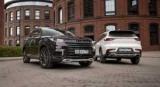 Марка CHERYEXEED предложит россиянам новые модели