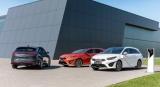 Рестайлинговый Kia Ceed официально представлен публике