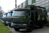 Вооруженные силы Украины пополнили новыми грузовиками Renault Trucks