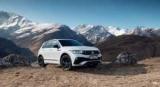 Новый Volkswagen Tiguan и пять его лютых конкурентов в России