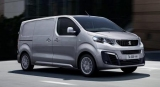 На Peugeot Partner и Citroёn Jumpy начали ставить «автомат»