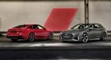 Audi привезла дорогущие, но желанные RS 6 и RS 7