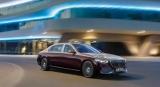 Mercedes-Benz показал Maybach S-класса с V12