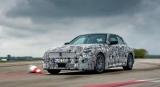 Названы сроки появления на рынке новой BMW 2-cерии